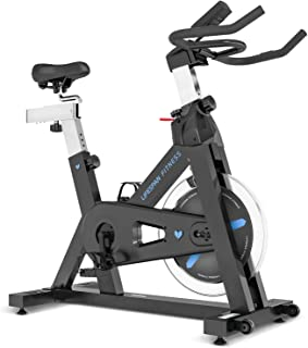 Lifespan Fitness SP-460 (M2) Spin Bike Exercise Bike Indoor Cycle Machine