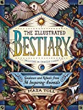 The Illustrated Bestiary: Guidance and Rituals from 36 Inspiring Animals (Wild Wisdom) (English Edition)