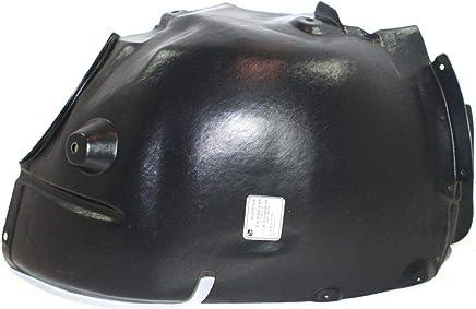 Splash Shield For 2006-2008 Mercedes Benz SLK280 Front Right Side Front Section