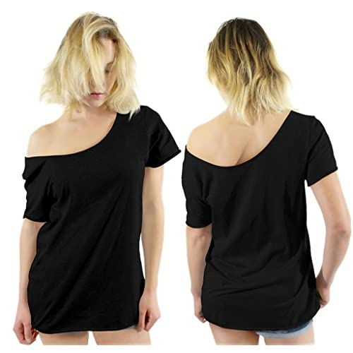 241876305e0 80s Shirts Off The Shoulder Tops 80s Costumes for Women 80s Party