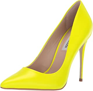 eb2168f130d1 Amazon.com  Green - Pumps   Shoes  Clothing