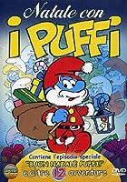 I Puffi - Natale Con I Puffi (3 Dvd) [Italian Edition]