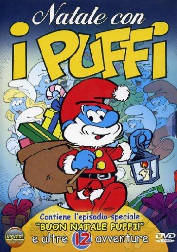 Natale Con I Puffi (Box)