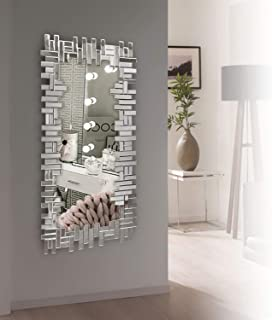 Best big size wall mirrors Reviews