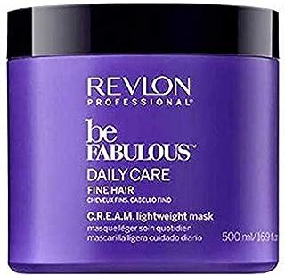 Revlon Be Fabulous Maschera Cura Quotidiana - 500 ml