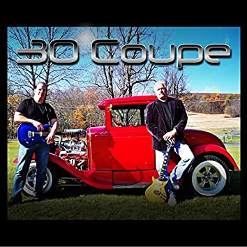 30 Red Coupe (feat. Steve DeFinis & Jeff Davidowsky)