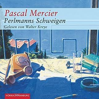 Perlmanns Schweigen Titelbild