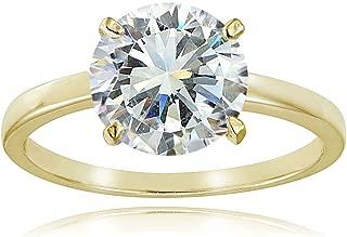 Best fake gold diamond rings Reviews