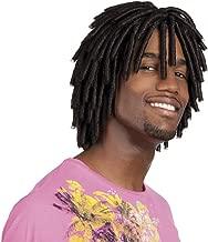 Boland 86391 Levi Jamaican Short Dreadlock Wig