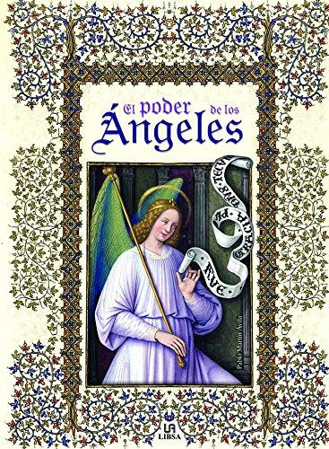 Poder de los Angeles,El (Libros religiosos)