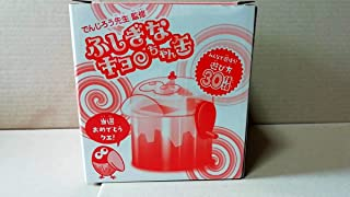 森永製菓 ふしぎなキョロちゃん缶