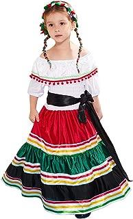 Best folklorico dresses for sale Reviews