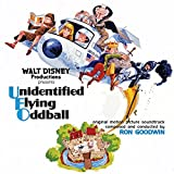 Unidentified Flying Oddball (Original Soundtrack) by Ron Goodwin (2016-10-21)