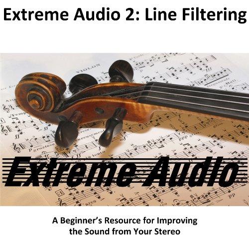 Extreme Audio 2: Line filtering