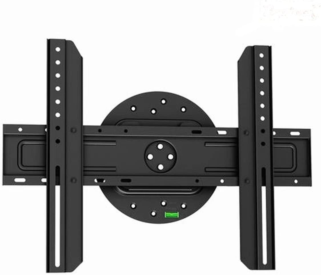 Black Full-Rotation Fixed Flat Wall 70% OFF Outlet Bracket Our shop OFFers the best service Samsung LH for Mount