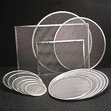 American Metalcraft 18744 Aluminum Pizza Screen, Rectangular, 24-Inches