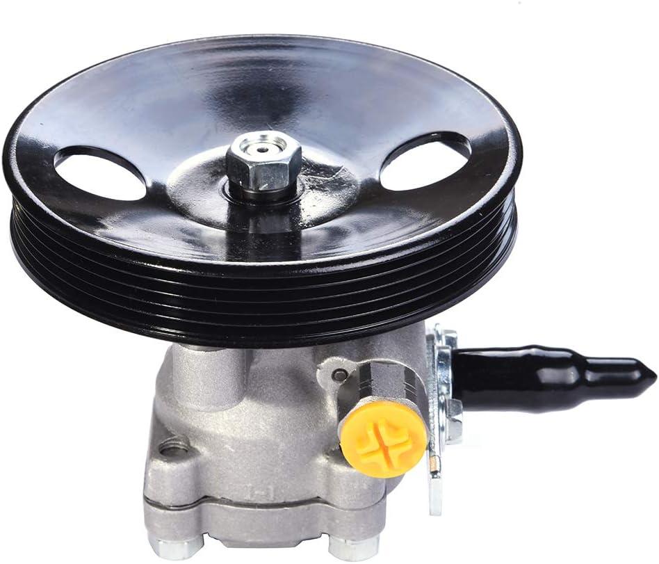 Catinbow 57100-26200 Power 至上 Steering Pump 2001-2004 新作販売 Hyundai S for