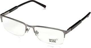 Montblanc Mens Mont Blanc Men's Mb0636 56Mm Optical Frames
