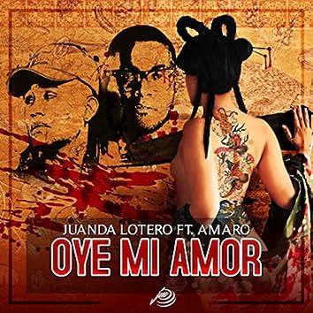 Oye Mi Amor