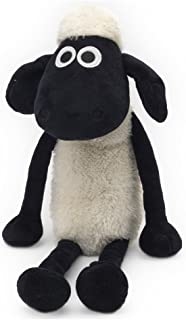 Intelex Shaun the Sheep Fully Microwavable Cozy Plush