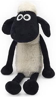 Intelex Shaun the Sheep Fully Microwavable Cozy Plush