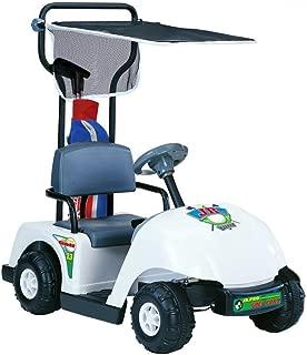toddler golf cart