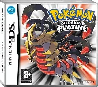 Pokémon version platine (B001UYVZI6)   Amazon price tracker / tracking, Amazon price history charts, Amazon price watches, Amazon price drop alerts