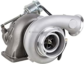 Turbo Turbocharger For Caterpillar CAT C12 & Detroit Diesel Series 60 Replaces 0R7292 0R7575 0R7578 0R7579 23522188 - BuyAutoParts 40-30354AN NEW
