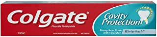 Colgate Cavity Protection Winter Fresh Toothpaste, 150ml