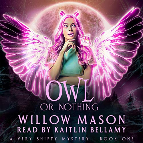 Owl or Nothing cover art