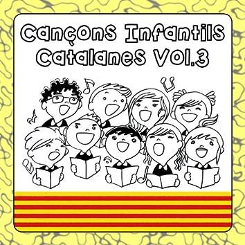 Cançons Infantils Catalanes Vol. 3
