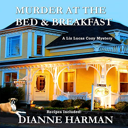 Murder at the Bed & Breakfast Audiobook By Dianne Harman cover art