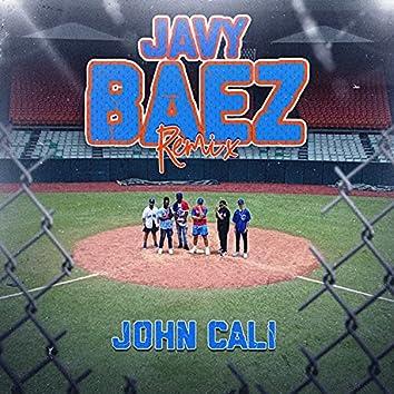 Javy Baez