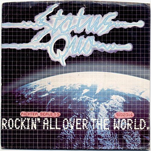 STATUS QUO Rockin' All Over The World 7