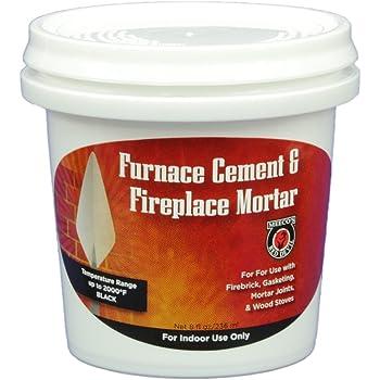 Amazon Com Rectorseal 68616 6 Pound Pyroseal Furnace And Retort Cement Home Improvement