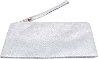 54f73150b532 Amazon.com: Silvers - Wallets / Wallets, Card Cases & Money ...