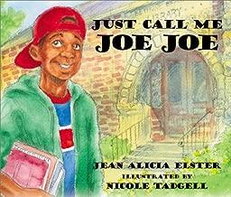 Just Call Me Joe Joe (Joe Joe in the City)