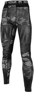 Venum Tactical Spats Men's - Compression Spats - MMA Fitness Crossfit
