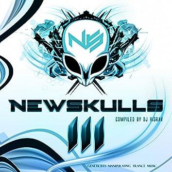 New Skulls V.3 - Compiled By Dj Hisrav