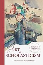 Art & Scholasticism