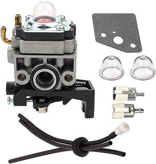 Hilom Carburetor Carb for Honda GX25 GX25N GX25NT FG110 FG110K1 HHT25S 4 Cycle Engine Replaces 16100-Z0H-825