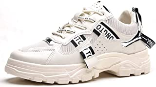 Men's Sports Shoes, Non-Slip Wear-Resistant Breathable Fashion Casual Shoes, Increased Shock Absorption Running Shoes