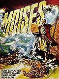 Moisés, el Rey de Israel