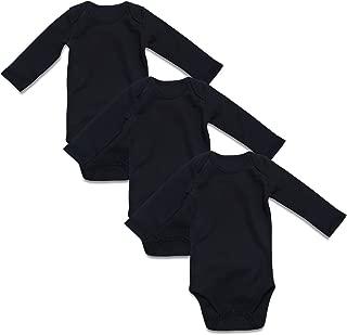 Place Unisex Baby Bodysuits 100% Cotton Boys Girls 0-24 Months