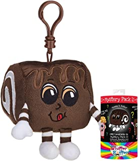 Whiffer Sniffers Mystery Pack 15 Scented Plush Backpack Clip