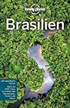 Lonely Planet Reiseführer Brasilien Lonely Planet Reiseführer Deutsch