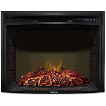 Amazon Com Recpro Rv Fireplace 28 Electric Rv Fireplace