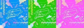 宇宙少女 - For the Summer (Special Album) [Random ver.] CD+Photobook+Photocard+Sticker+Pre-Order Benefit+Folded Poster [KPOP M...