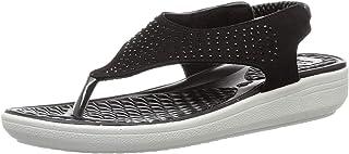 BATA Women's Blossom Sandal Slippers