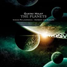 Holst: The Planets (180G)